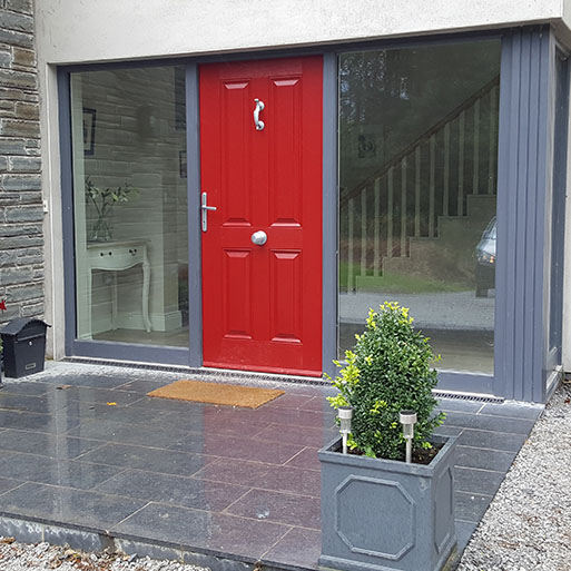 We offer a wide range of entrance doors made to the highest standard and to the unique specifications of our consumers. needs
