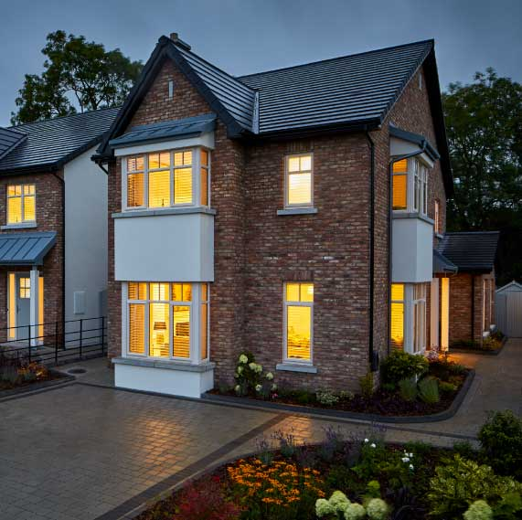 We can build replacement windows for any property. Ensuring that they meet the industry requirements for energy performance and building regulations.
