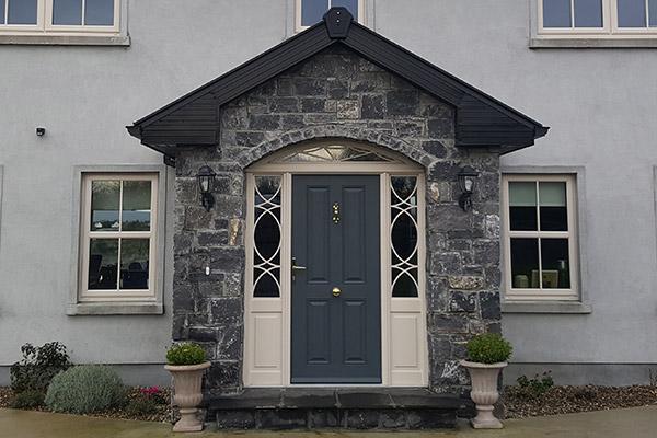 Grady joinerys oakley front door