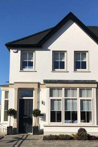 New build windows and dooors