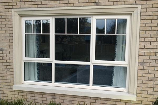 Replacement Windows from Grady Joinery